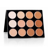 201PDLE Celebre Pro HD Cream Highlight/Contour 12 Color Palette